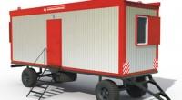 Классификация домов на колесах