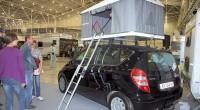 Мировые выставки караванинга