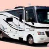 Кемпер Holiday Rambler Aluma