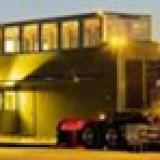 Дом на колесах Эштона Катчера