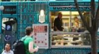 Кухни на колесах в США